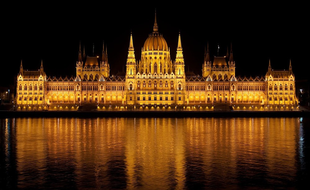 Budapest: a European capital worth traveling to