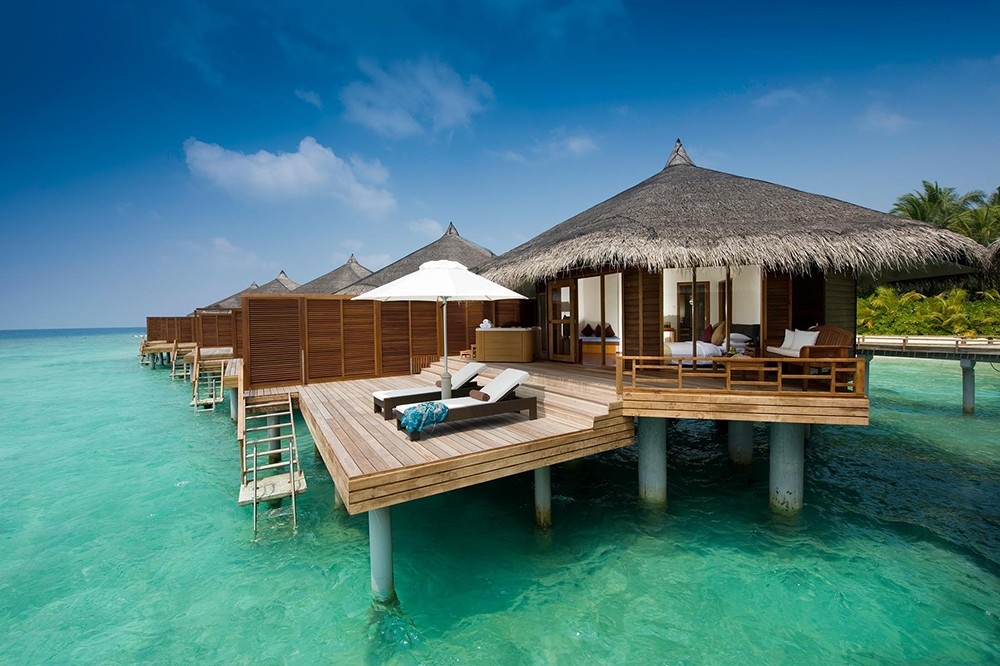 Luxury Resorts in The Maldives: My Personal Top 3