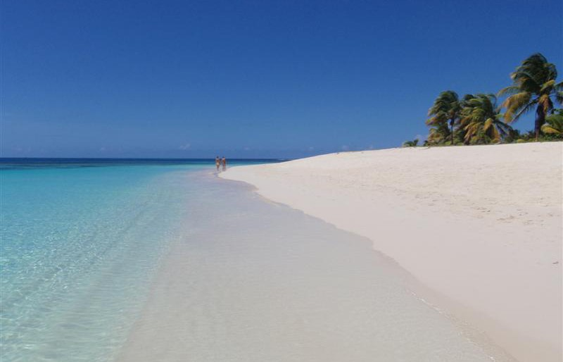 Shoal Bay, Anguilla - Best beaches in the world