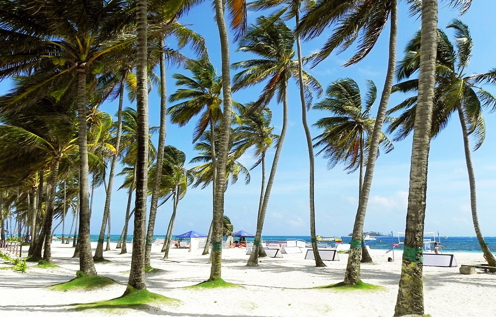 San Andres Island - Best beaches in the world