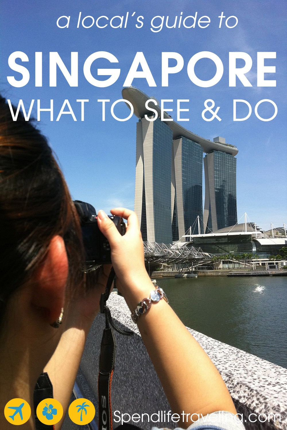 What to see, what to do & where to stay when traveling to #Singapore. Tips from a local. #visitSingapore #travellikealocal #travelAsia