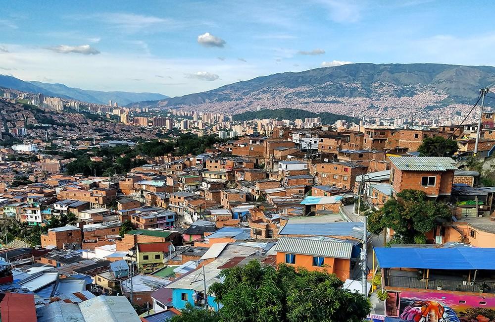 Living in Medellin as a digital nomad