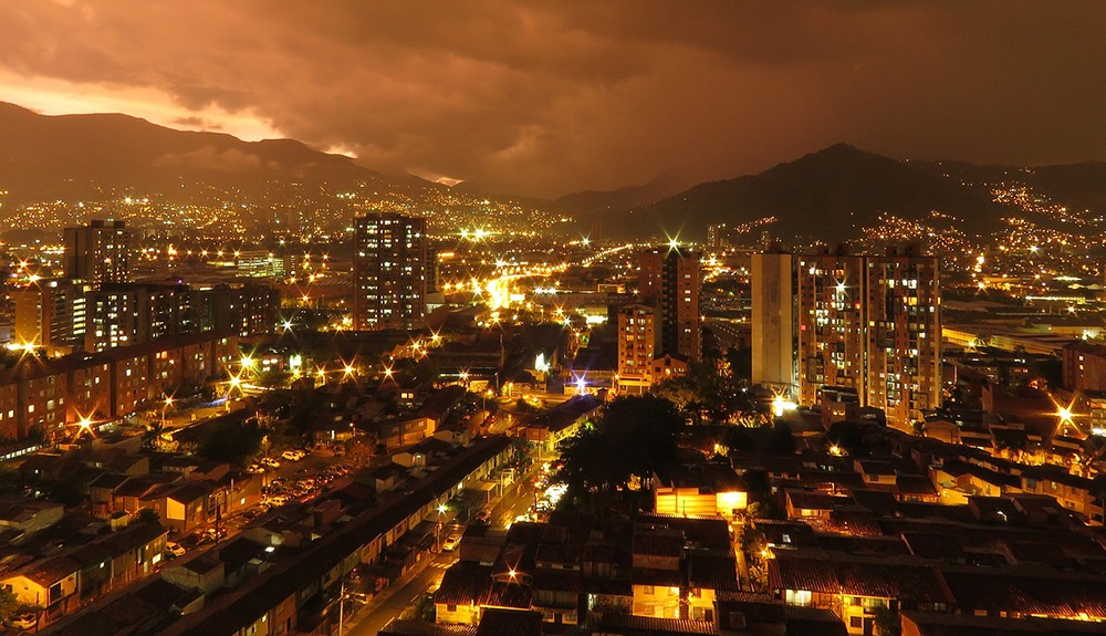 A Digital Nomad's Guide to Medellin, Colombia
