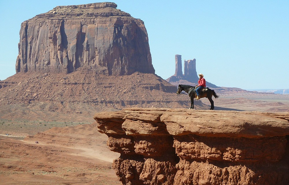 USA: 5 Places to Visit if You Love The Wild West