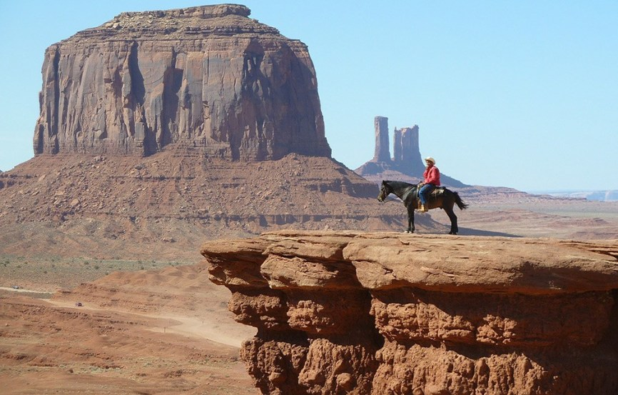 3267e44737d 5 Places to Visit in The USA if You Love The Wild West