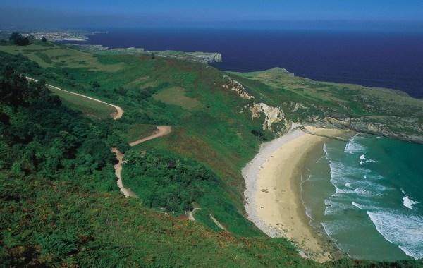 best_family_vacation_destination_spain_costa_verde