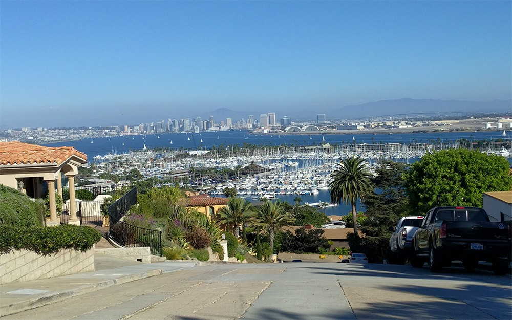 final tips for a short trip to San Diego
