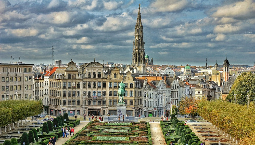 Ask an Expat: Living in Brussels, Belgium