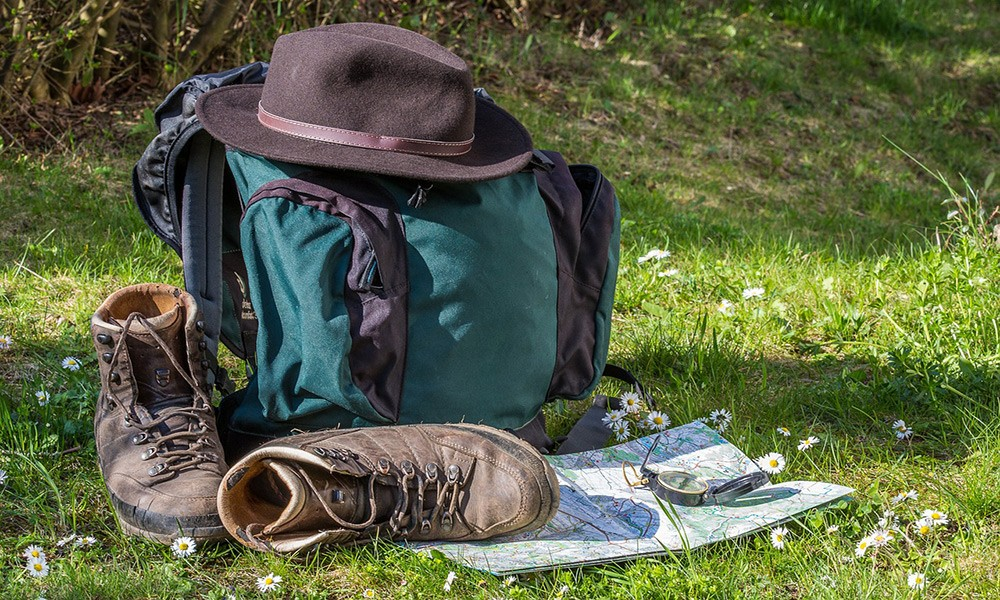 What to pack when trekking to the Ciudad Perdida, Colombia