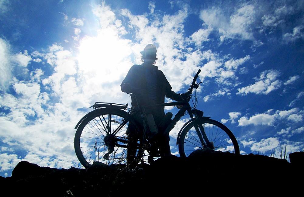 biking across the USA - just do it!