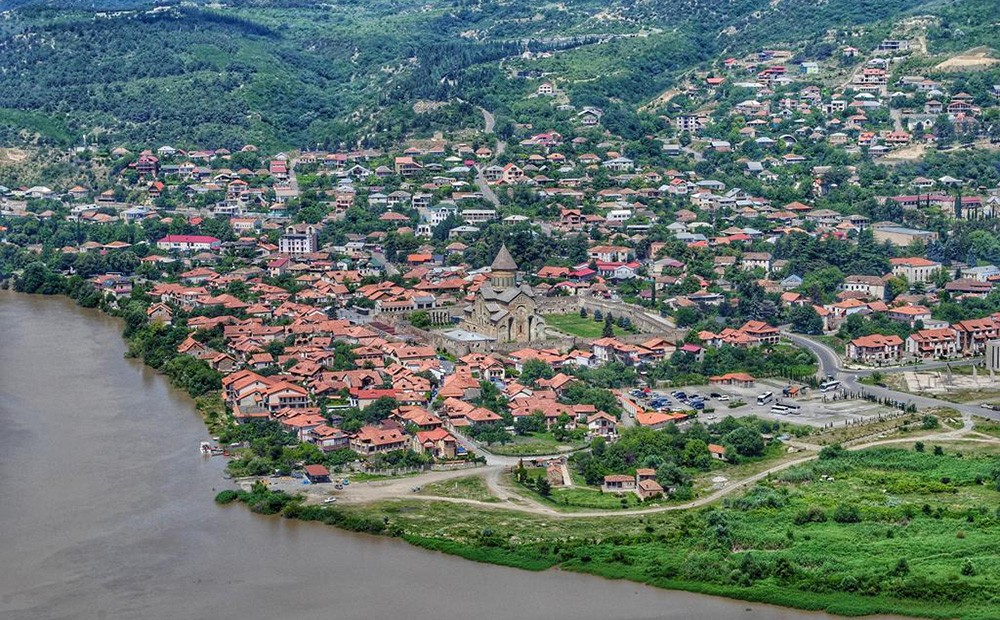 Things not to miss when visiting Georgia - Mtskheta