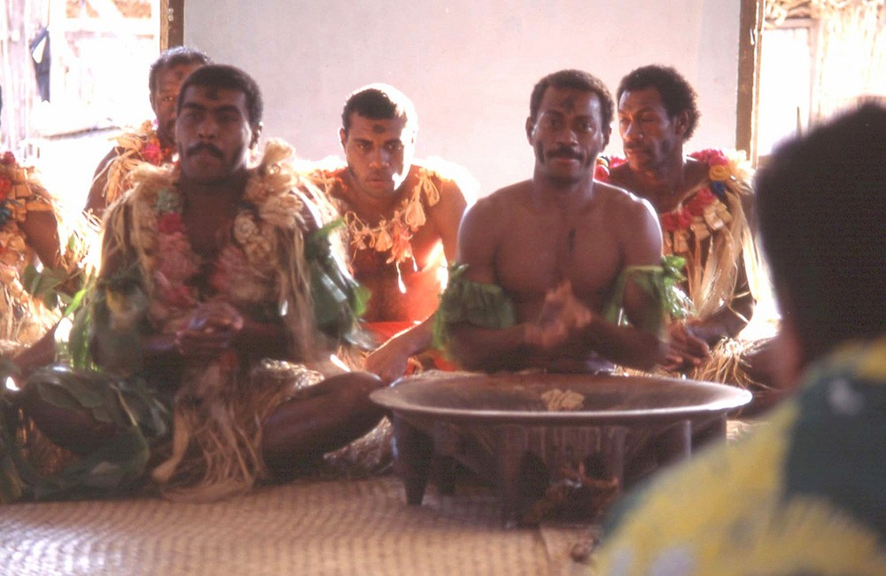 Things to know before traveling to Fiji - Kava