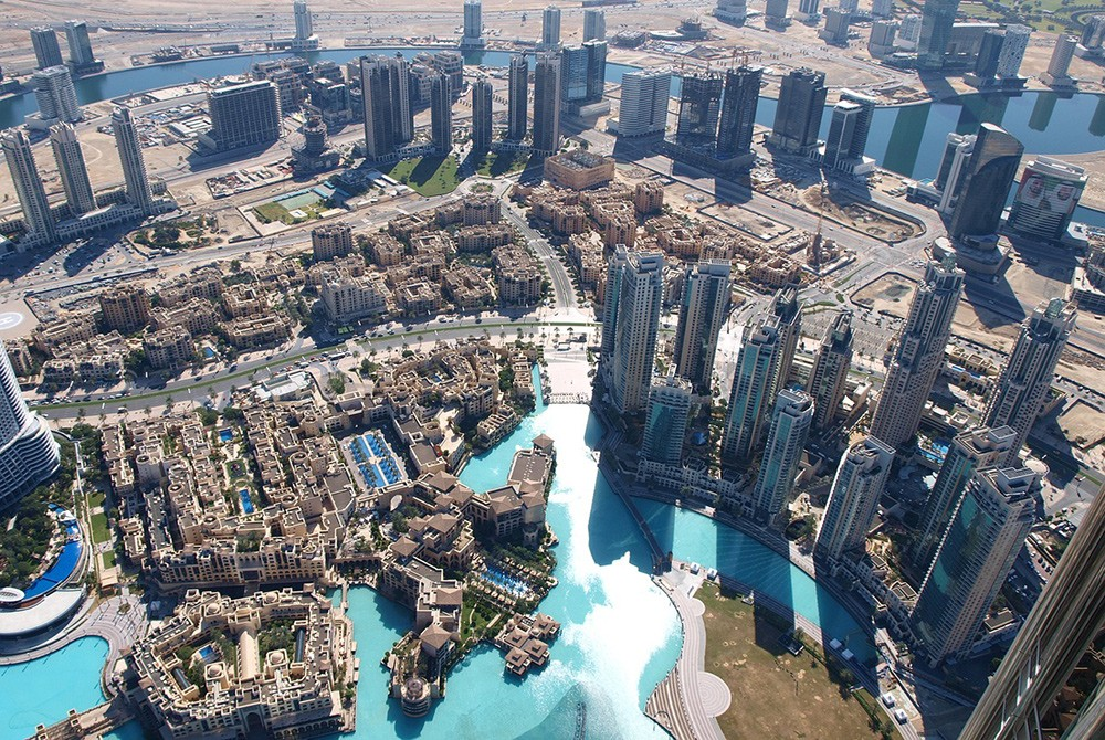 Best time to travel to Dubai
