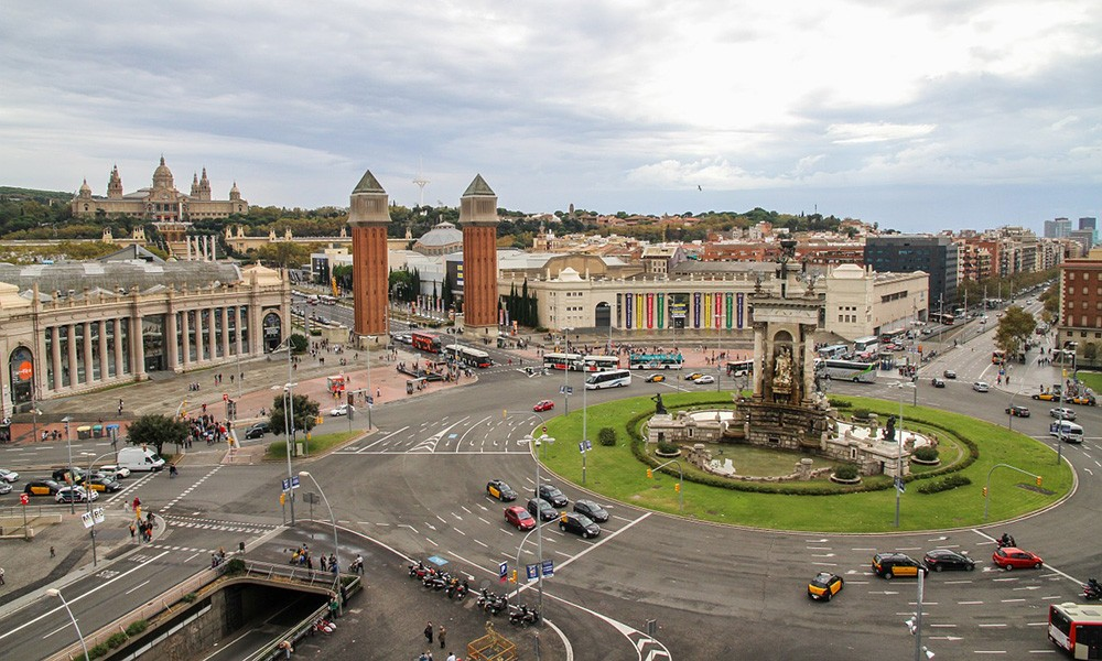 Expat life in Barcelona, Spain