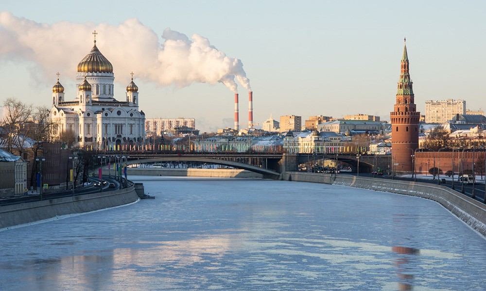 A 3day Moscow itinerary - Where to stay in Moscow