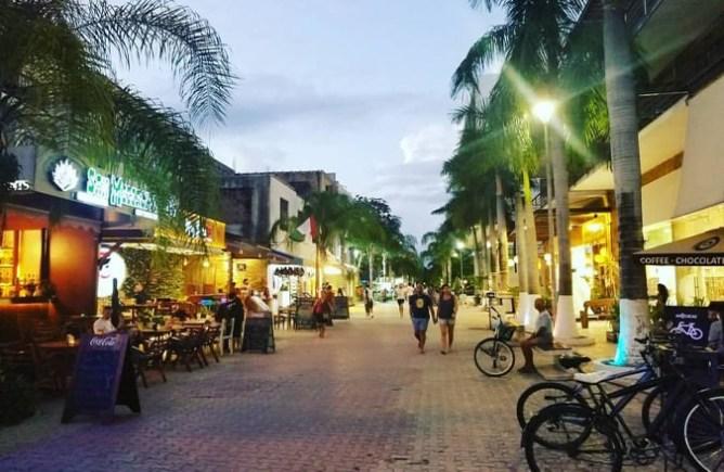 Playa Del Carmen for Digital Nomads - A Practical Guide