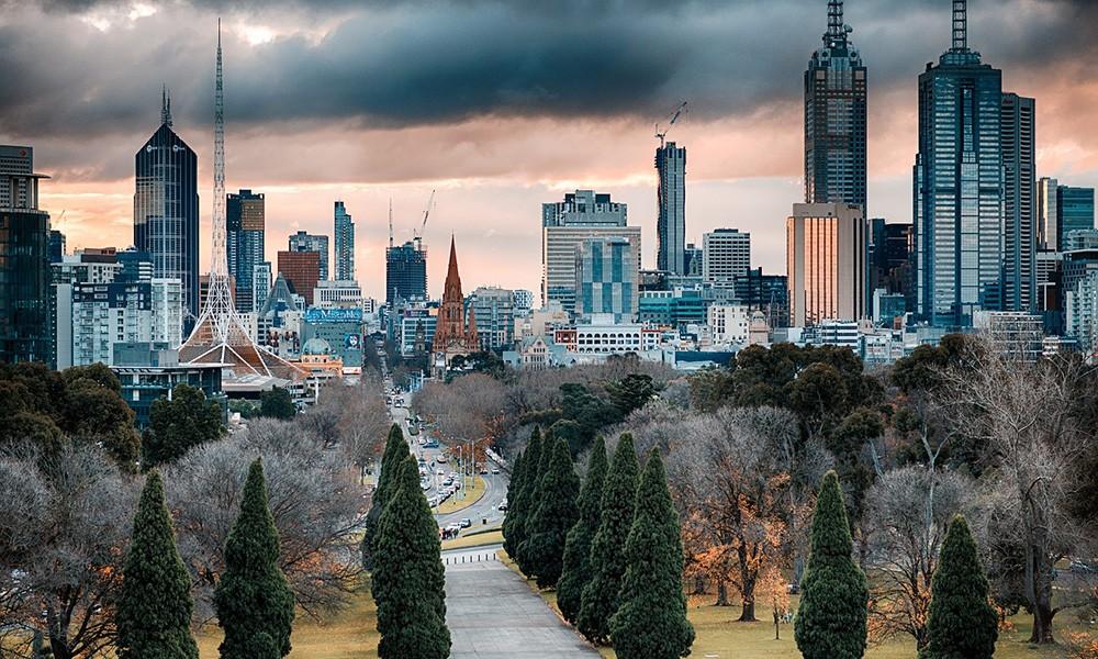 Expat life in Melbourne, Australia