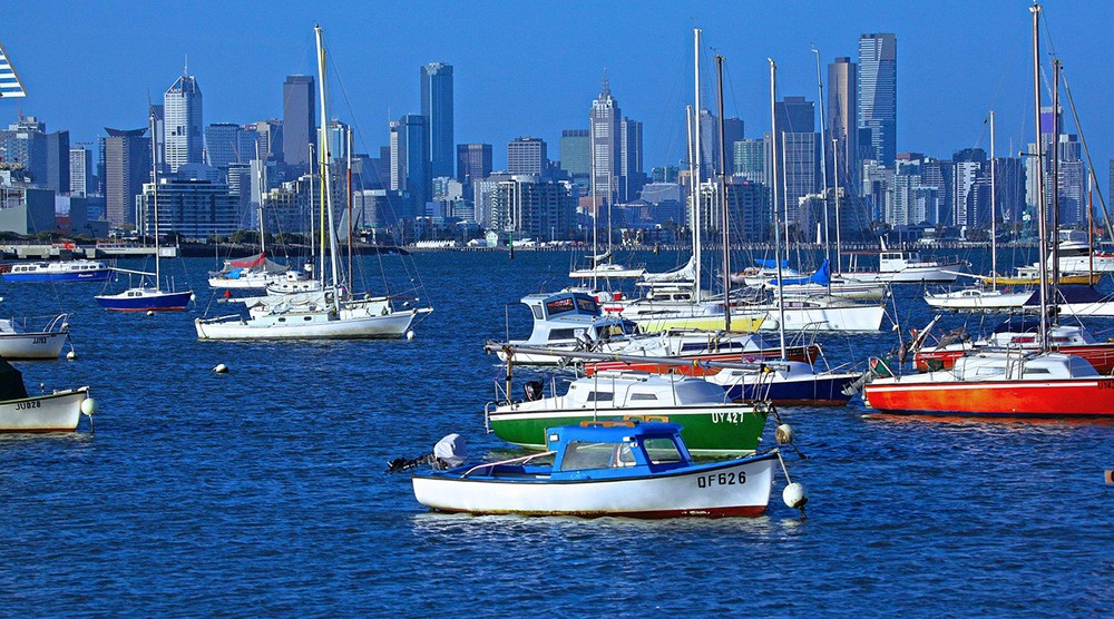 favorite things about living in Melbourne