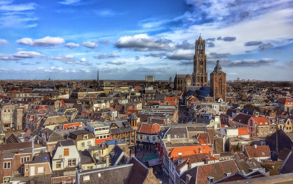 5 Things to Do in Utrecht When it Rains – Plus Tips for Sunnier Days