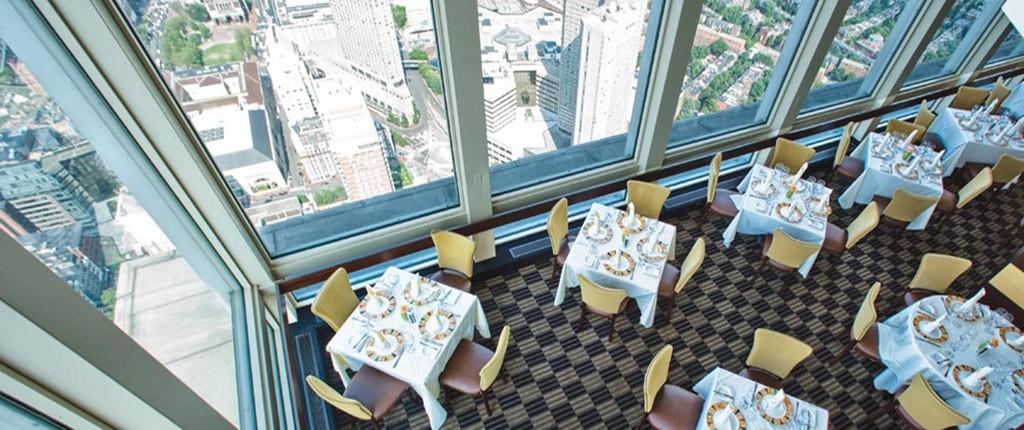 Boston Highlights - where to eat in Boston
