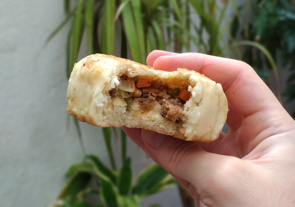 In search of the best Chinese restaurant in Valencia - The Baozi at Felisano