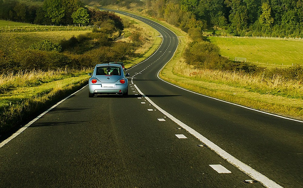 Tips for driving abroad for the first time