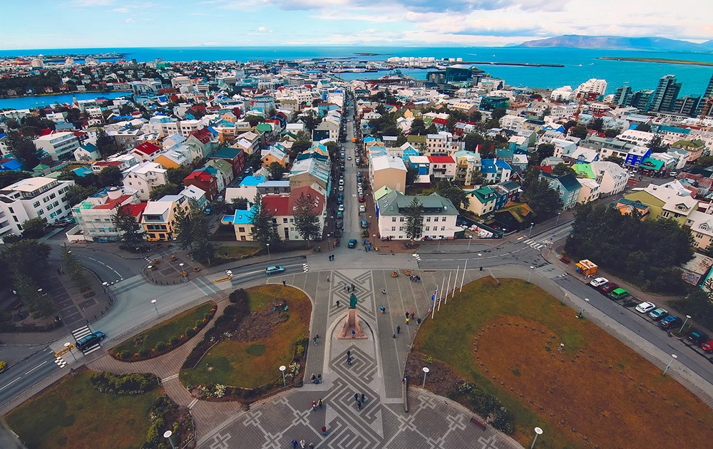 Traveling to Iceland on a budget - Reykjavik