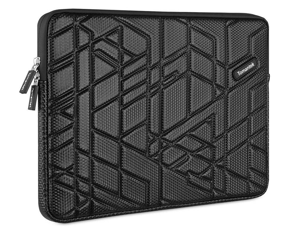 cheap digital nomad gift idea: a laptop sleeve