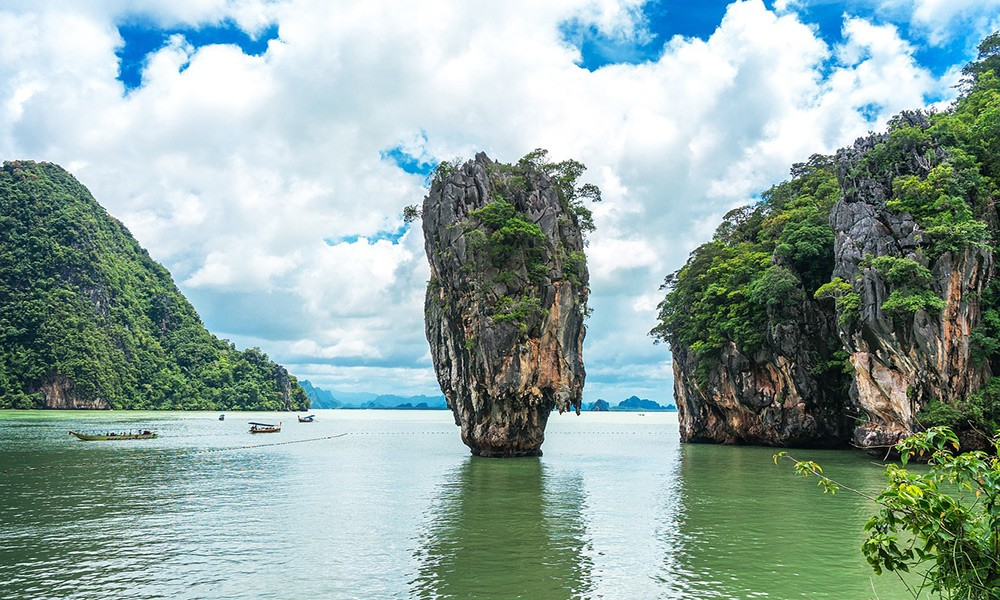 9 Things to Know About Traveling to Thailand as a Woman