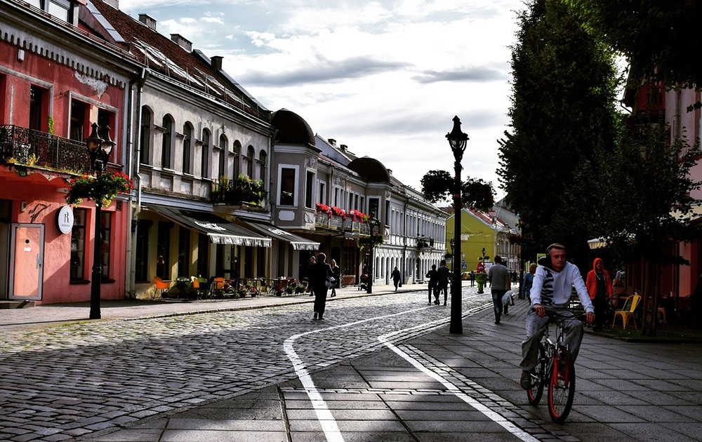 Places not to miss when visiting Lithuania for the first time: Kaunas