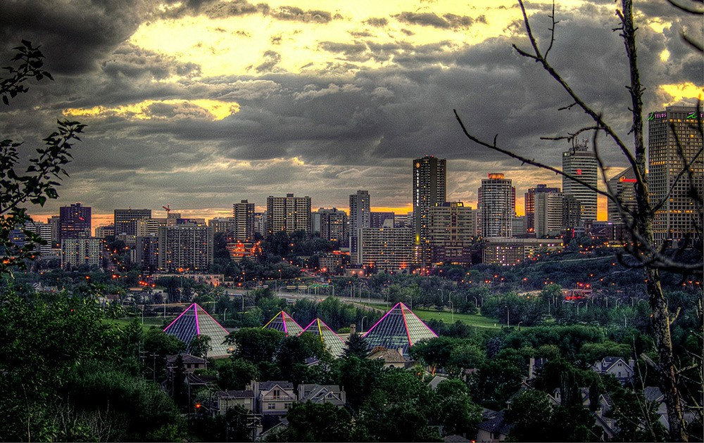 Ask an Expat: Living in Edmonton, Canada