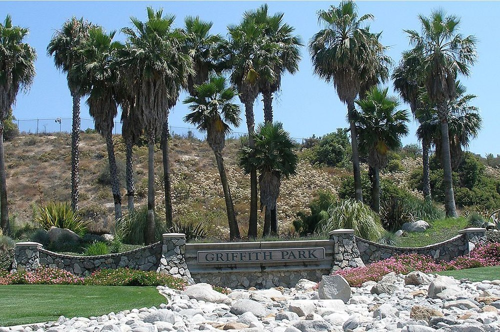 Things to do on a family day out in Los Angeles: Go to Griffith Park