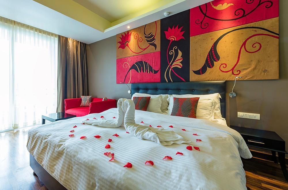 Best resorts in Bentota - Review of Centara Ceysands resort
