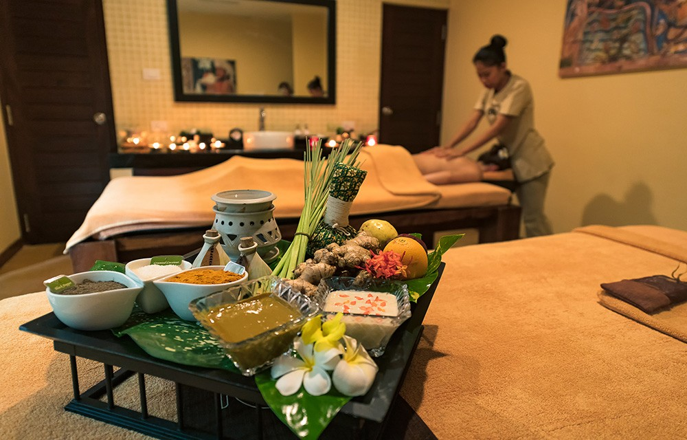 Bentota spa review - Centara Ceysands Resort & Spa