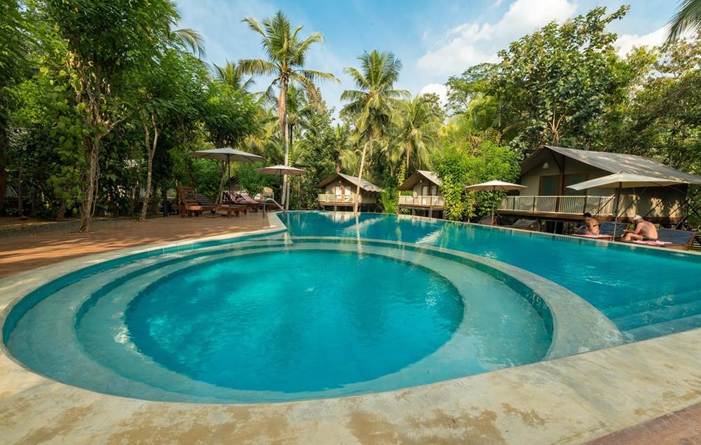 Where to stay in Udawalawe - 30 days in Sri Lanka