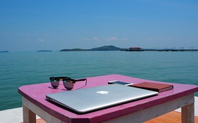 How to Become a Digital Nomad: 7 Skills That Will Help