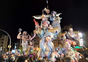 Celebrating Las Fallas in Valencia: Everything You Need to Know