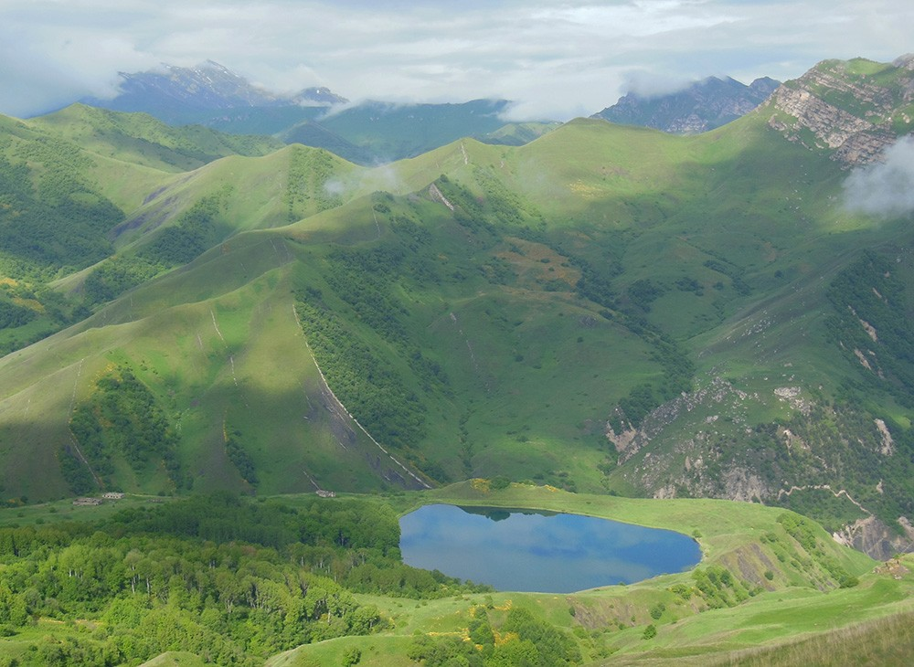 Travel Caucasus - Places to visit in Chechnya