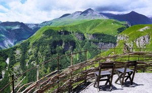 Travel to the Caucasus: Why Visit & Where to Go (in Georgia, Armenia, Azerbaijan & Chechnya)
