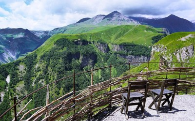 Travel to the Caucasus: Why Visit & Where to Go (in Georgia, Armenia, Azerbaijan & Chechnya)