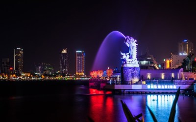 2 Days in Da Nang, Vietnam: What to Do, What to Eat & Where to Stay