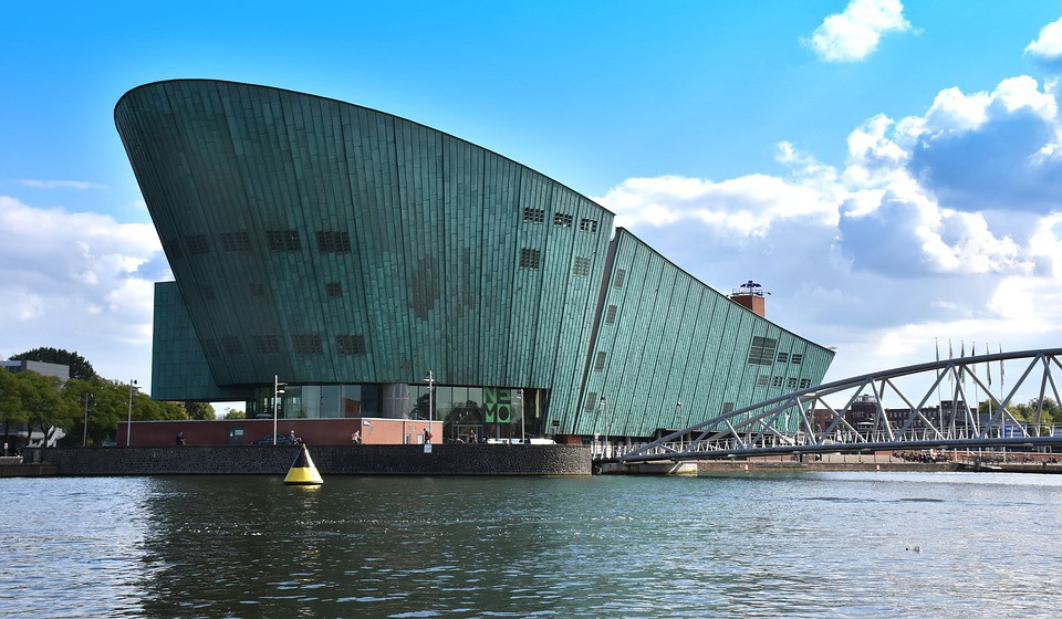 Nemo rooftop Amsterdam: travel tips
