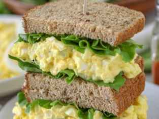 Best Egg Salad Recipe - Spend With Pennies