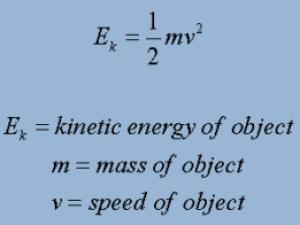 Energy equation image