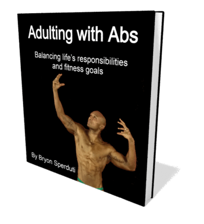 GPT ebook Adulting with Abs v1