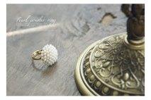 Prsteň Perla