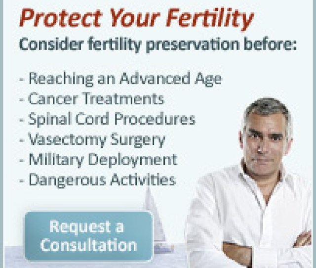 Protect Your Fertility Consider Fertility Preservation