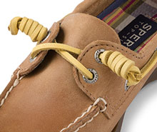 Customize Boat Shoes How to Tie Boat Shoes  More  Sperry