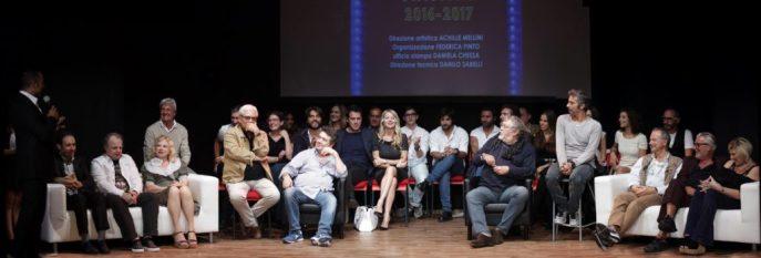 Teatro Tirso De Molino conferenza stampa