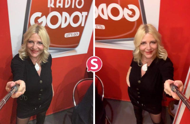 Spettacolando in Radio 4 dicembre 2019